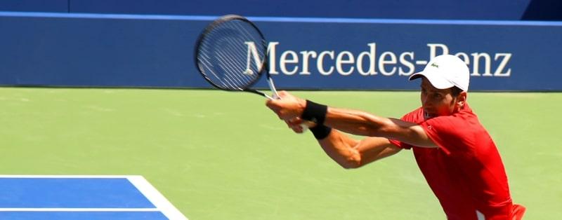 Das längste Finale in der Geschichte von Wimbledon