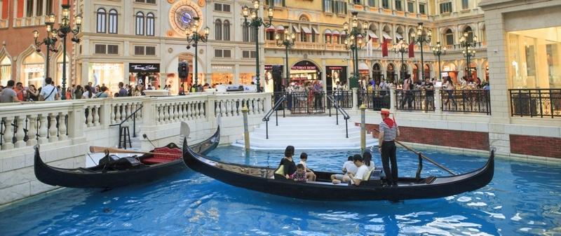 Entstehungsgeschichte und wissenswertes von Macau