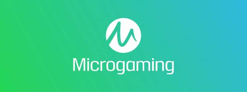 Microgaming in Zusammenarbeit mit Switch Studios
