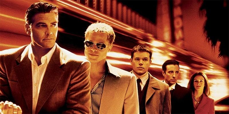 Fünf Casino Filme die man gesehen haben muss