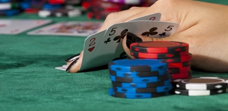 Große Poker Skandale