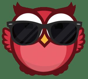 Casino Wings Owlie