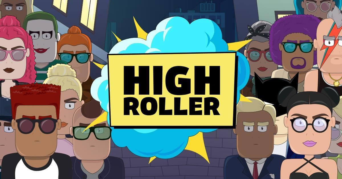 Highroller kasino