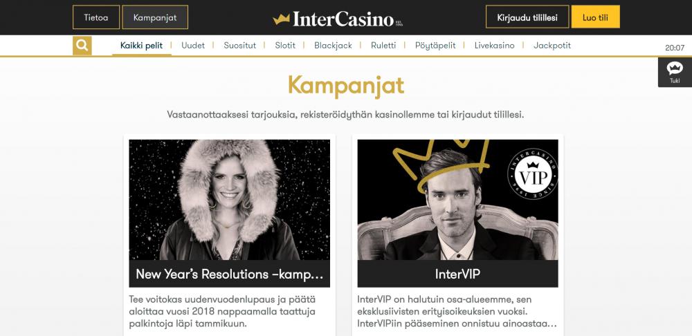 InterCasino - 3