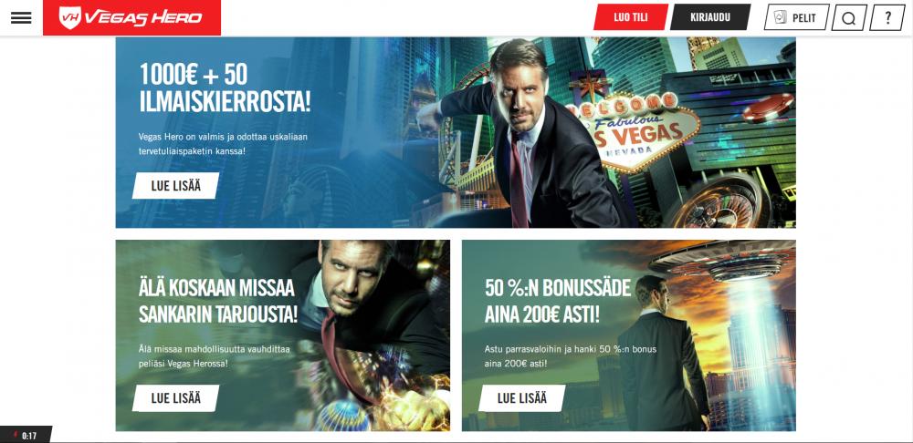 VegasHero - 3