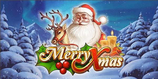 Jouluslotti Merry Xmas