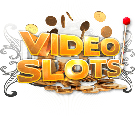 VideoSlots logo - Casino Wings