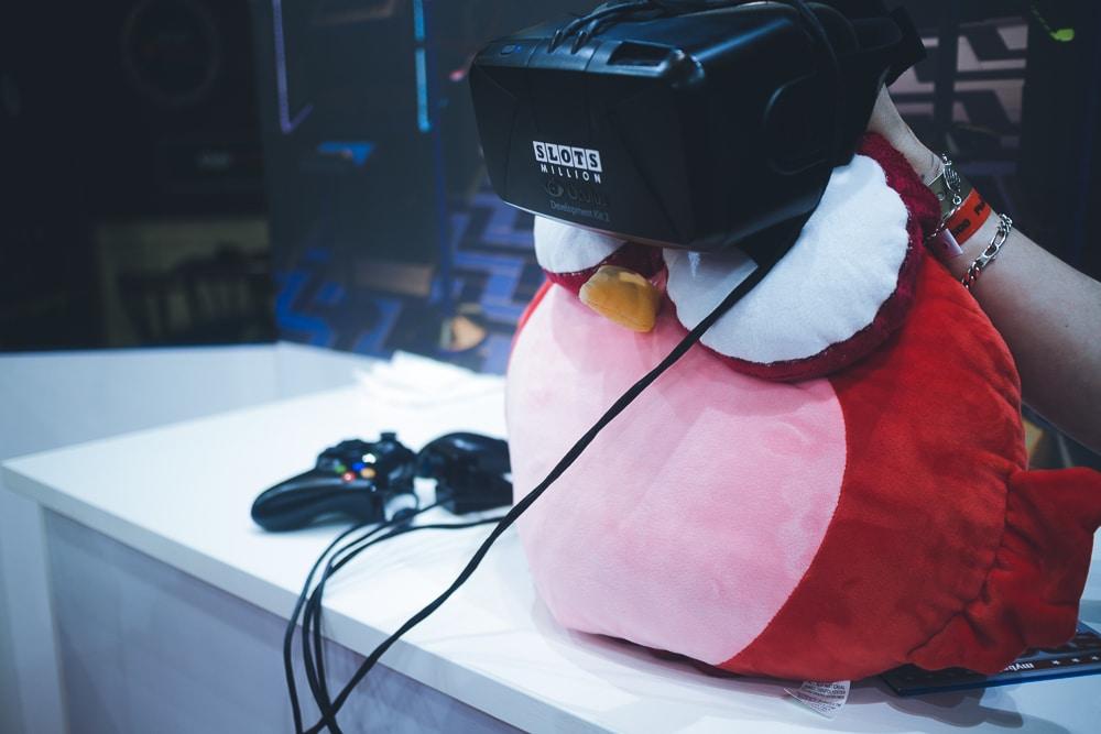 VR-kasinot Owlie