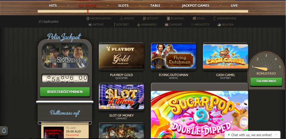 7bit casino - 3