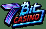 7bit casino - Logo