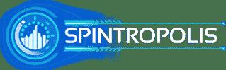 Spintropolis - logo