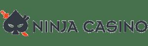 Ninja Casino - logo