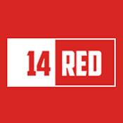 14 Red Casino logo