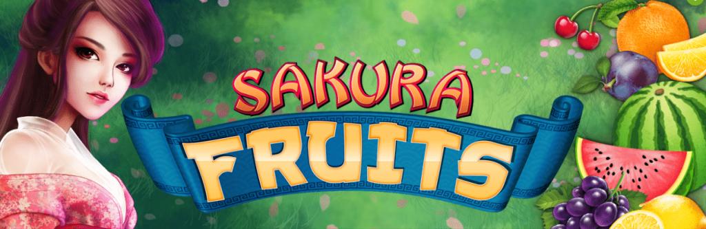 Sakura Fruits Amatic