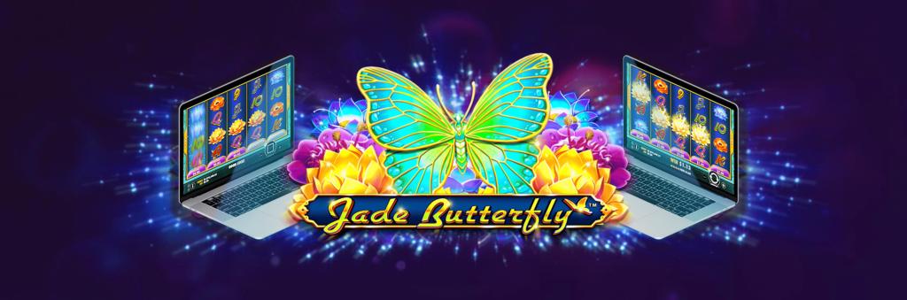 Jade Butterfly Pragmatic Play