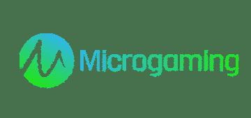 Microgaming pelit