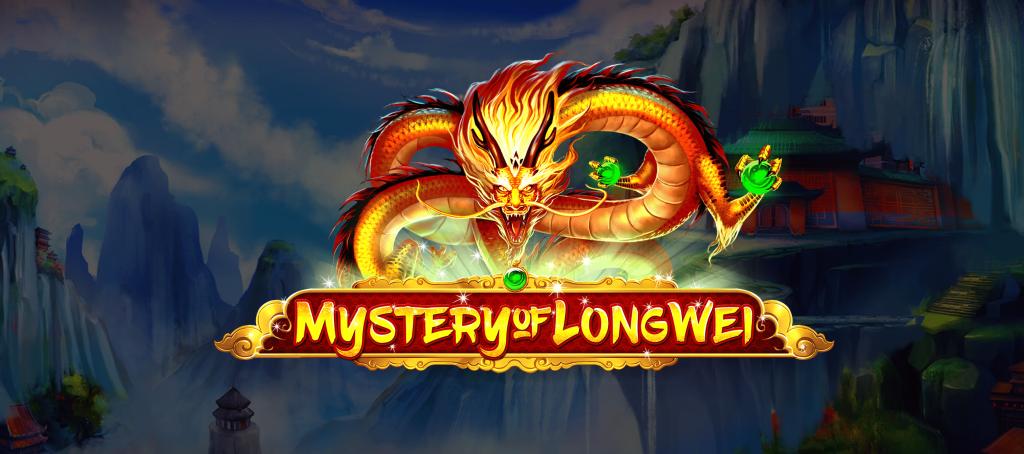 Mystery of Long Wei iSoftBet