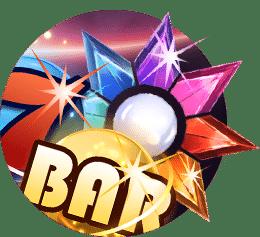 Rahapelit netissä - Starburst