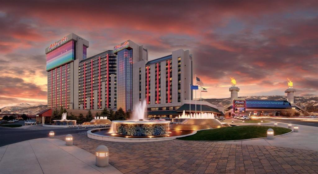 Bahamas kasino