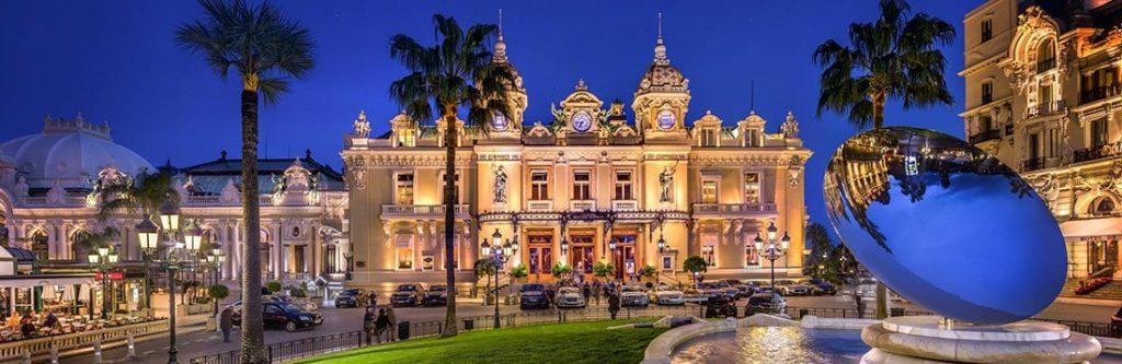 Monte Carlo kasino