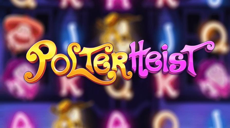 PolterHeist NextGen Gaming