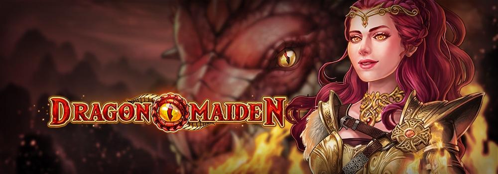 Dragon Maiden Play'n GO
