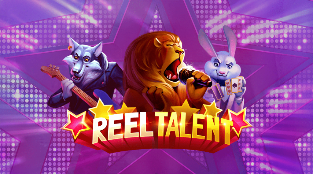 Reel Talent, Microgaming/Just For The Win