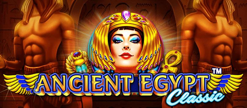 Ancient Egypt Classic Pragmatic Play