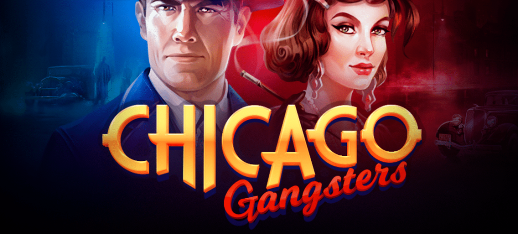 Chicago Gangsters Playson