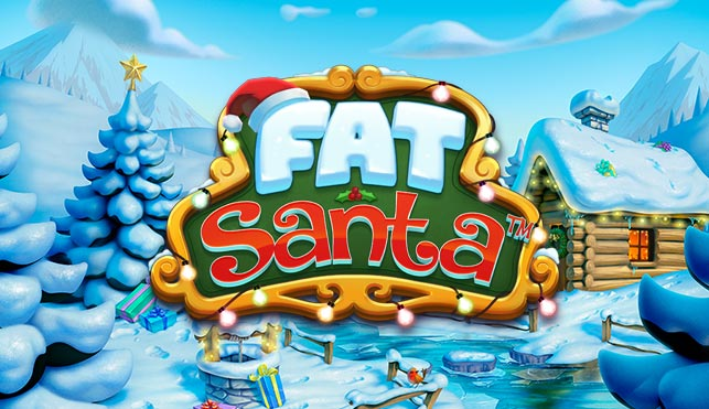 Fat Santa, Push Gaming
