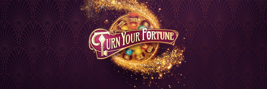 Turn Your Fortune NetEnt