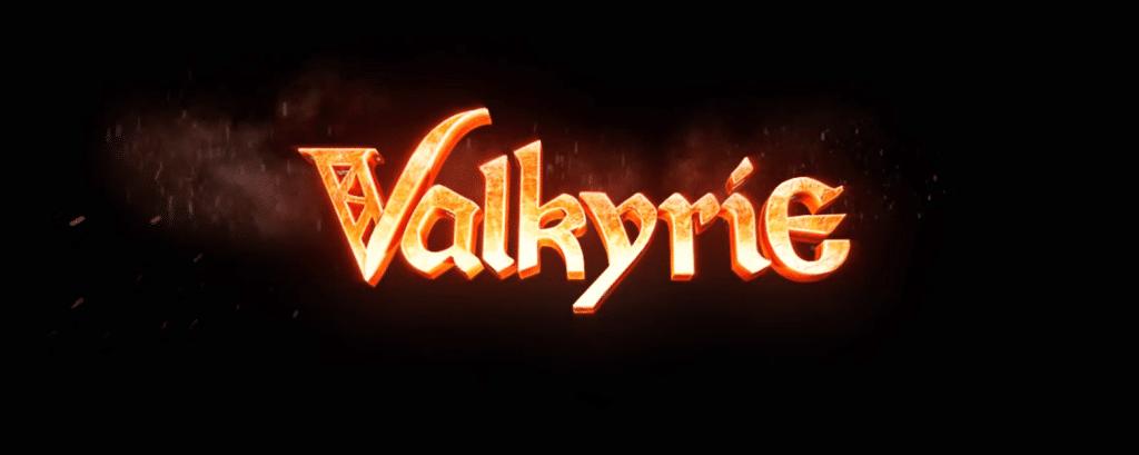 Valkyrie, Elk Studios