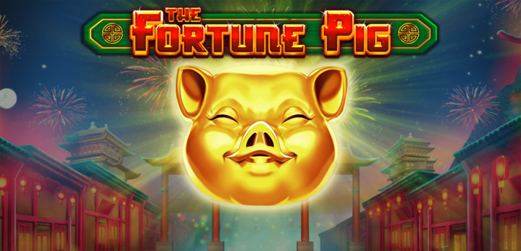 The Fortune Pig, iSoftBet