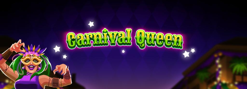 Carnival Queen, Thunderkick