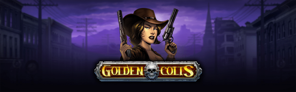 Golden Colts, Play'n GO