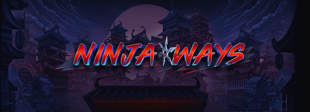 Ninja Ways, Red Tiger Gaming