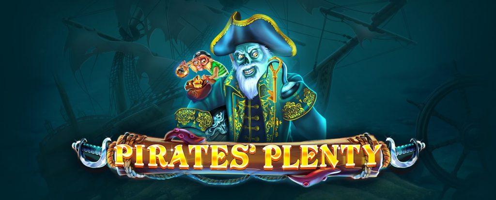 Pirates' Plenty, Red Tiger Gaming