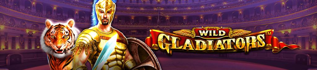 Wild Gladiators, Pragmatic Play