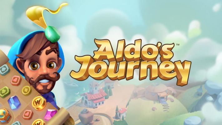 Aldo's Journey, Yggdrasil