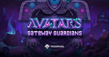 Avatars Gateway Guardians