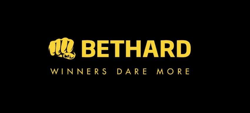 Esports Entertainment on ostanut Bethardin