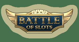 Battle of Slots logo