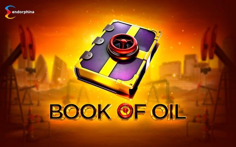 Endorphinan uutuuspelit Hell Hot 20 ja Book of Oil