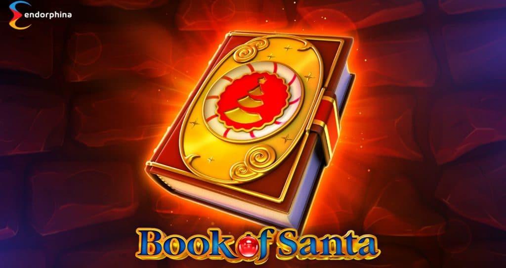 Book Of Santa, Endorphina