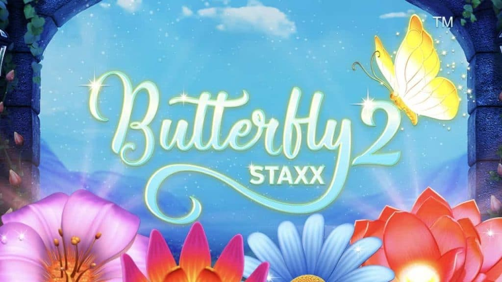 Butterfly Staxx 2, Netent