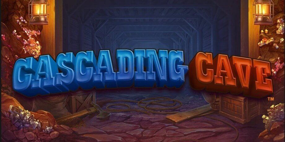 Cascading Cave, Playtech