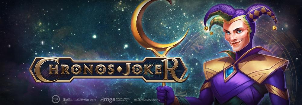 Chronos Joker, Play'n Go