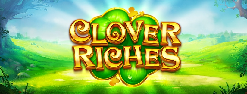 Clover Riches, Playson