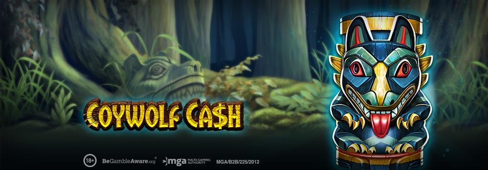 Coywolf Cash, Play'n Go