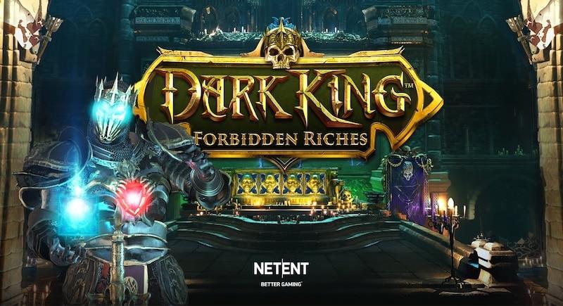 Dark King: Forbidden Riches tuo viihdettä syysiltoihin